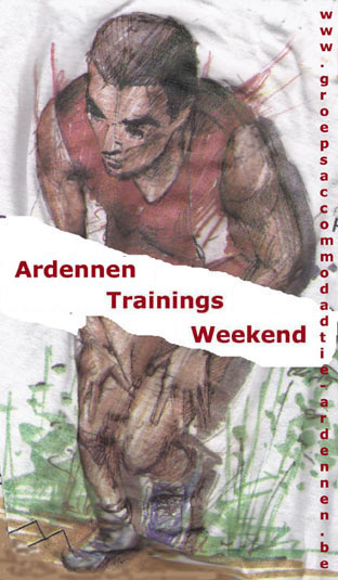 Trainings Weekend Ardennen